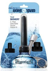 Boneyeard The Skwert Water Bottle Douche Kit