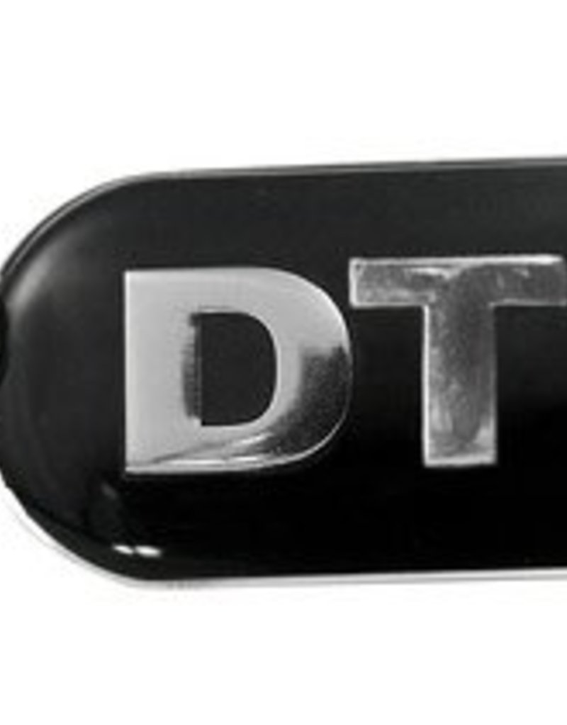 Military ID Dog Tag DTF