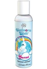 Unicorn Spit Flavored Lube