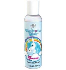 Unicorn Spit Flavored Lube