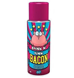 Boink n' Oink Bacon Flavored Lube