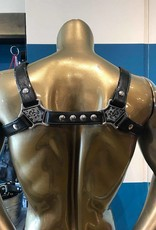 Premium Bulldog Harness
