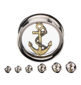 Anchor Plugs (10/16)
