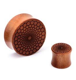 Wood Plug (10/16)