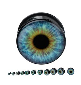 Eye Plugs (10/16)