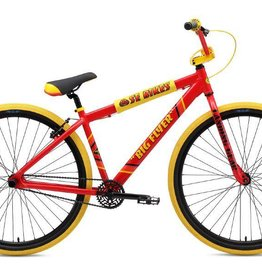SE BIKES Big Flyer 29 Red