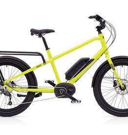 Benno Boost 10D Bosch Neon Yellow