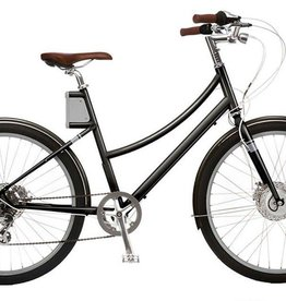 Faraday Bicycles Cortland S SM Gray