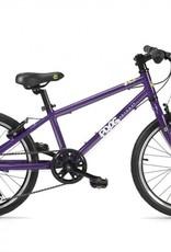 Frog 55 Hybrid Bike Purple