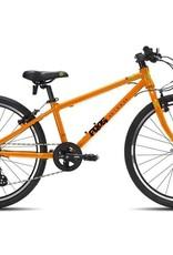Frog 62 Hybrid Bike Orange