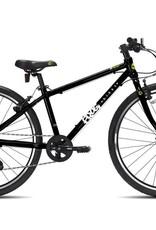 Frog 69 Hybrid Bike Black