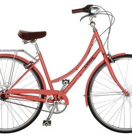Linus Bikes Dutchi 3 Coral small / 43cm / 26