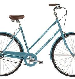 Linus Bikes Scout 1 Sky Blue Med / 45.5cm / 700c