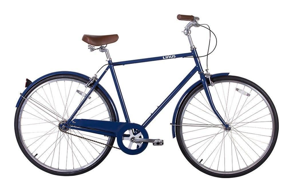 Linus Bikes Rambler 1 Navy MD/49cm/700c