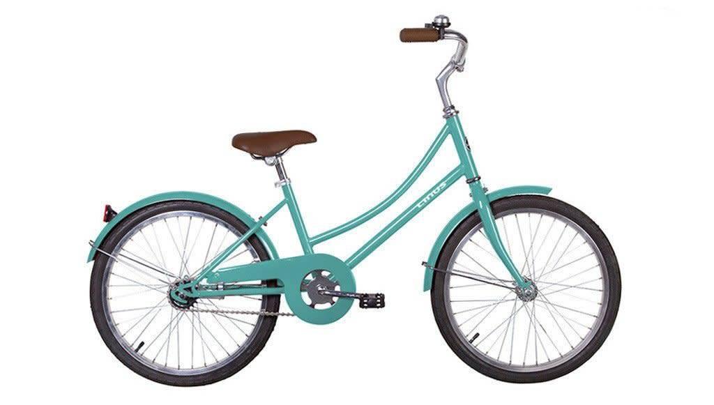"""Linus Bikes Lil Dutchi Turquoise 20"""" Wheel"""