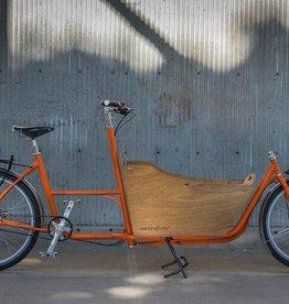 Metrofiets Standard 8 Orange