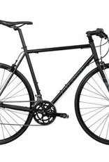 Pure Cycles Flat Bar Hubbard 53cm Black