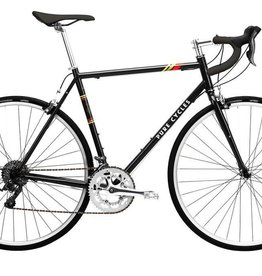 Pure Cycles Road Veleta 53cm Black