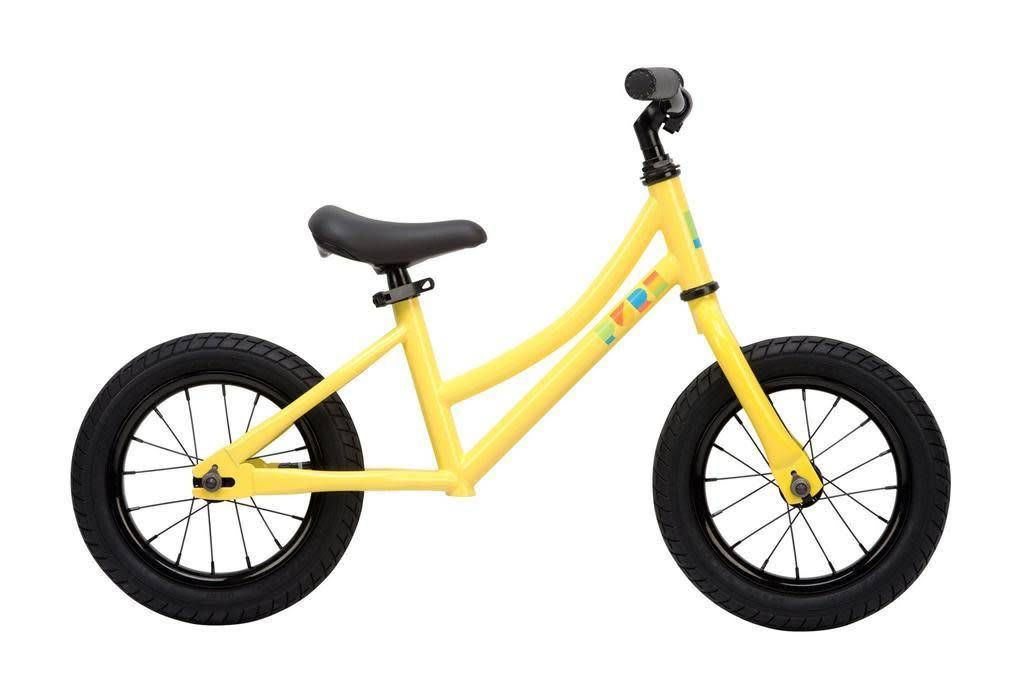 Pure Cycles Balance Bike Silkie Yellow