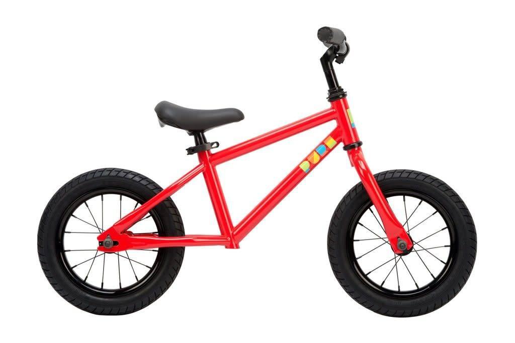 Pure Cycles Balance Bike Lamona Red
