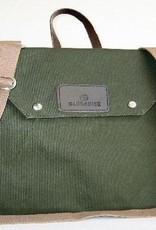 Carradice Manchester Musette green