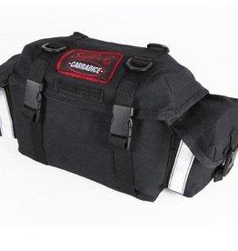 Carradice Super C Saddlebag Black
