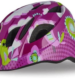 Specialized Helmet Mio Toddler Pink Birds