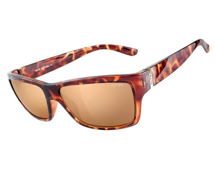 Tifosi Sunglasses Altro Sanctum Tortoise/Brown