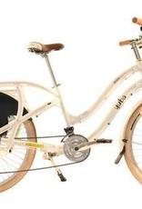 Yuba Bicycles Boda Boda V3 ST White