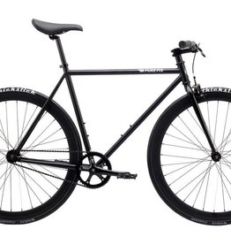Pure Cycles Pure Fix Juliet 58cm Black w/ Black