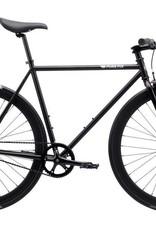 Pure Cycles Pure Fix Juliet 61cm Black w/ Black