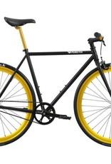 Pure Cycles Pure Fix India 61/XL Black/Gold
