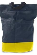 Linus Bikes Sac Rear Bag Navy/Yellow
