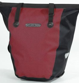 Ortlieb Bike Shopper QL2.1 grenadine