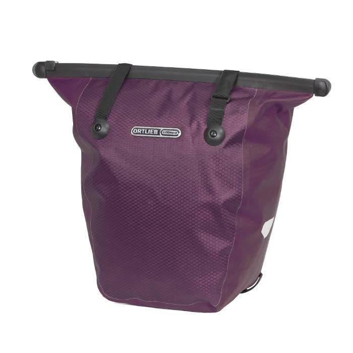 Ortlieb Bike Shopper QL2.1 Purple