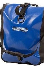 Ortlieb Front Roller Classic (pair) ultramarine-black QL2.1