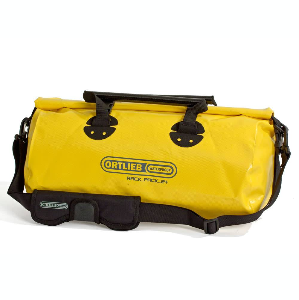 Ortlieb Rack Pack Small Yellow