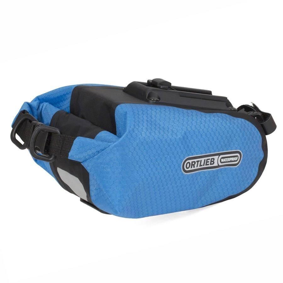 Ortlieb Saddlebag S, Blue/Black
