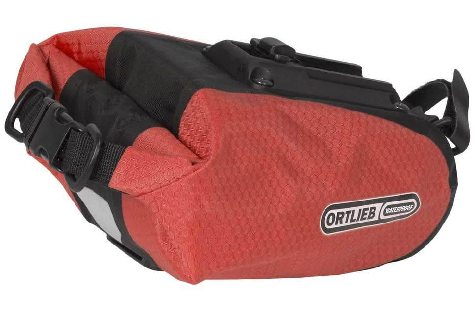 Ortlieb Saddlebag S, Red/Black