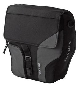 WorkIt Light Pannier, Black