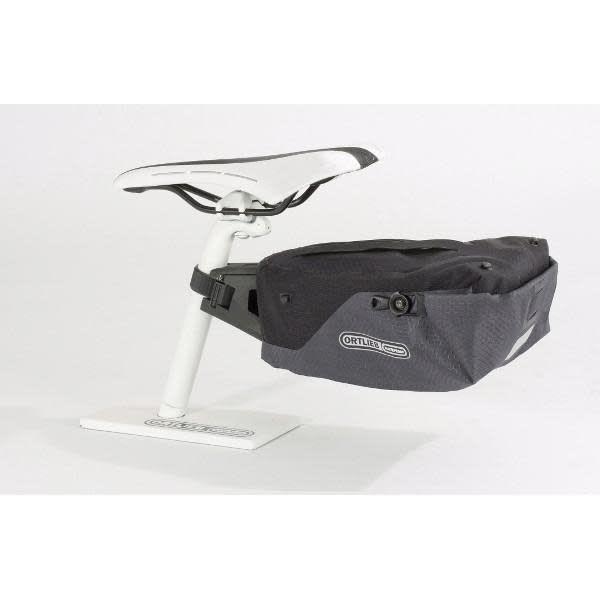 Ortlieb Seatpost Bag S Slate/Black