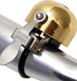 CRANE Bell E-NE Brass Polished