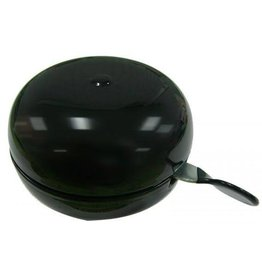 Sunlite Bell Ding Dong 80mm Black
