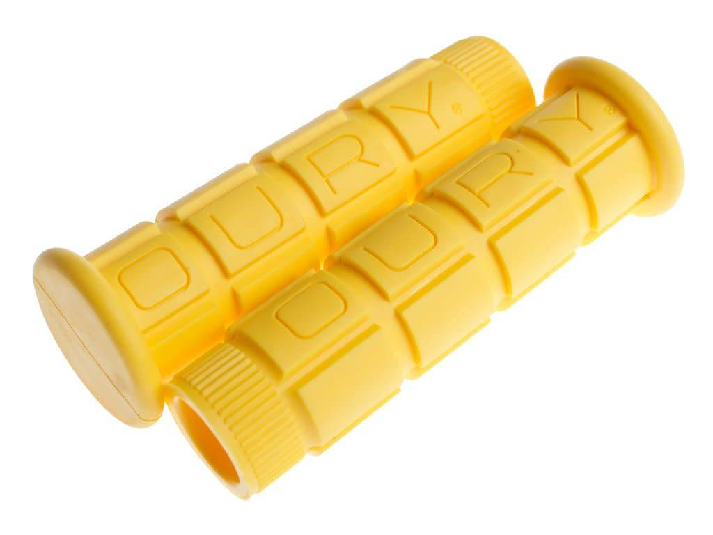 Oury Grips mtn Yellow