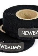 NEWBAUMS Cotton Cloth Tape Black