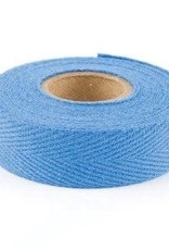 Cotton Cloth Tape Blue