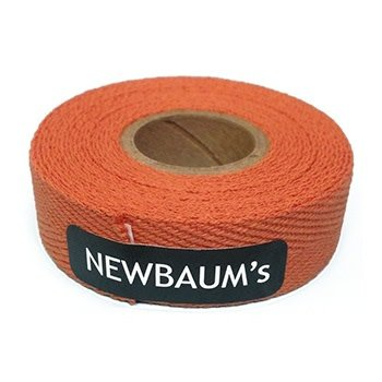 Cotton Cloth Tape Burnt Orange
