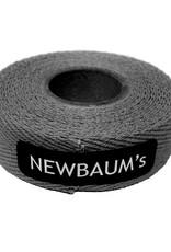 NEWBAUMS Cotton Cloth Tape Dark Gray