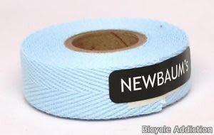 NEWBAUMS Cotton Cloth Tape Lt Blue