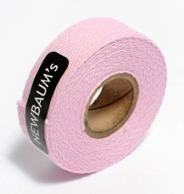 NEWBAUMS Cotton Cloth Tape Lt Pink